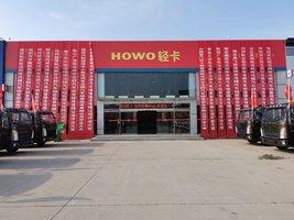 悍将载货车沧州市火热促销中 让利高达0.1万