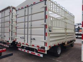 纯电动货车4.5T 鲜货现车到店,价格美丽,欢迎咨询
