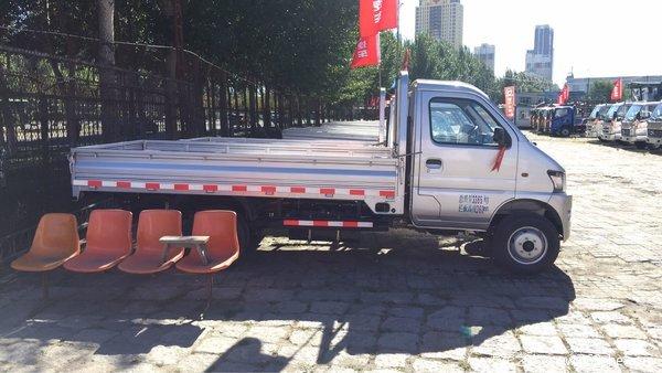仅售3.6万元黑龙江凯马K22载货车促销中