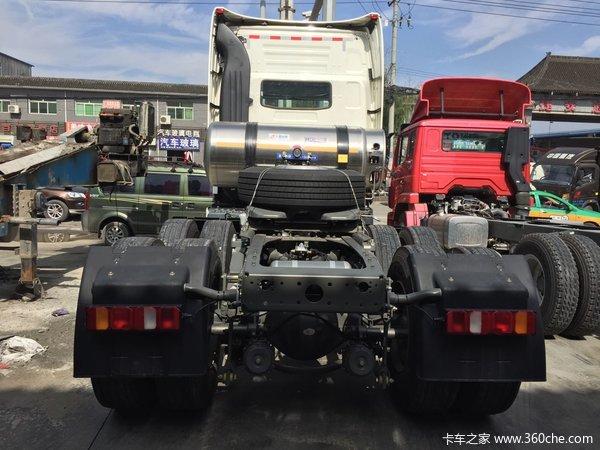 直降1.1万西安SITRAKC7H牵引车促销