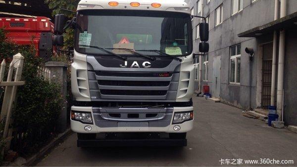新车到店上海格尔发8X4水泥搅拌车抢购