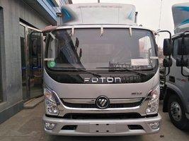 新车优惠 保定奥铃CTS载货车仅售12万元