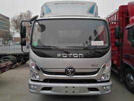 新车到店 保定奥铃CTS载货车仅售12万元