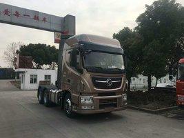 上海天龙旗舰520马力现车到货