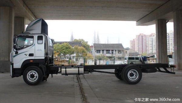 直降0.6万元中山欧马可S5载货车促销中