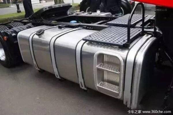 冲刺销量六安杰狮牵引车仅售34.53万元