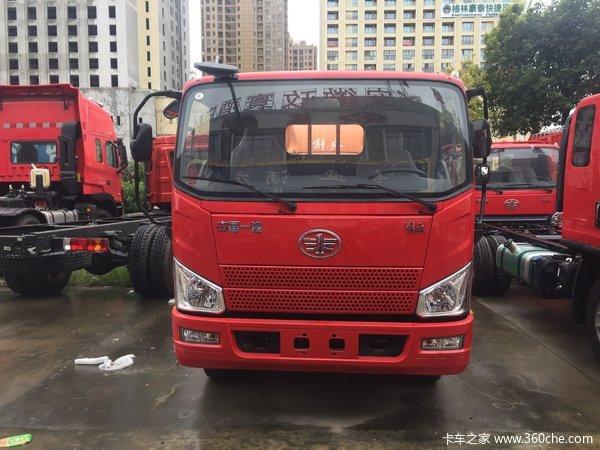 仅售7.58万元宿州虎V载货车3月促销中