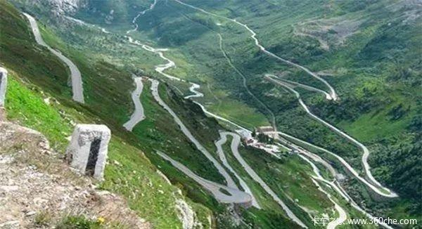 最危险的公路_世界上最危险的公路