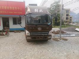 解放 虎VH 140马力 5.21米