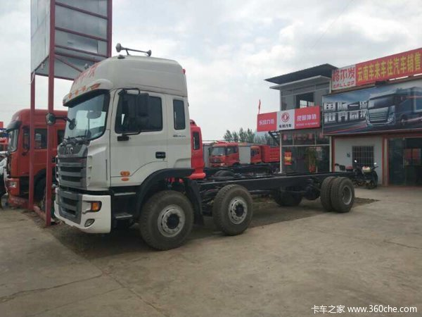 仅售一台云南格尔发K3载货车钜惠2.0万