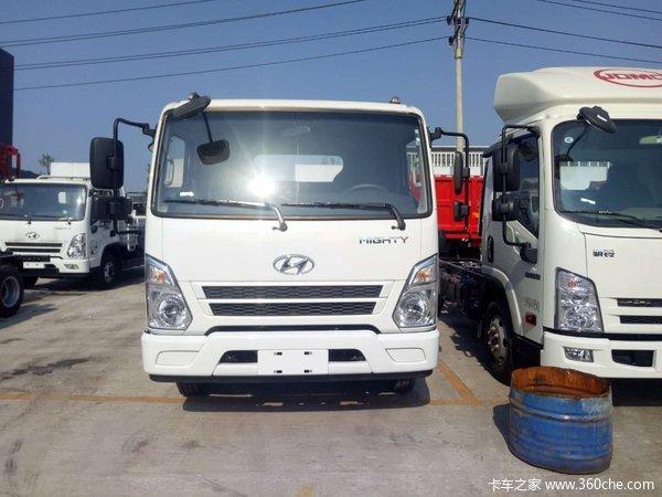 仅此一台重庆盛图载货车钜惠2.28万元