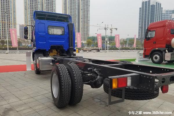 新车促销茂名乘龙L3载货车现售12.95万