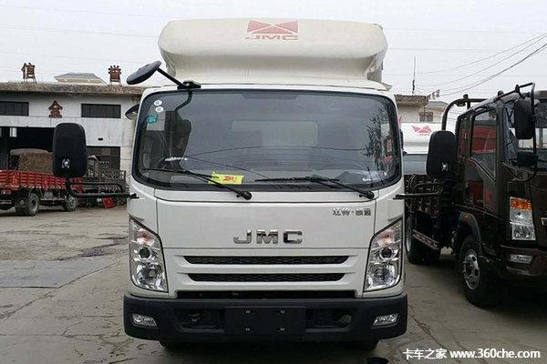 仅售11.18万元阳江凯运升级版促销中