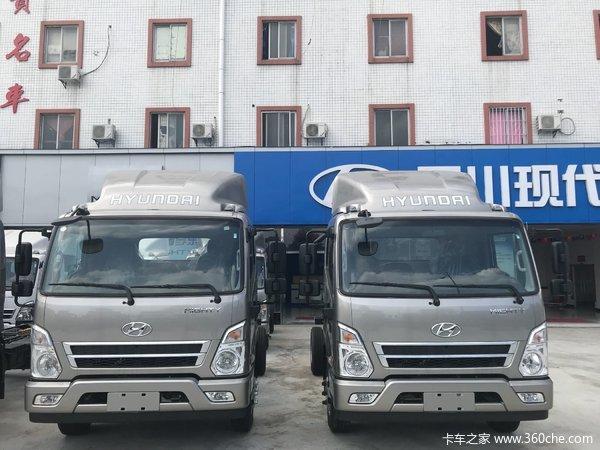 直降1.5万元佛山盛图排半载货车促销中