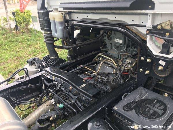 保山一汽解放轻卡J6F新车大促销大回馈