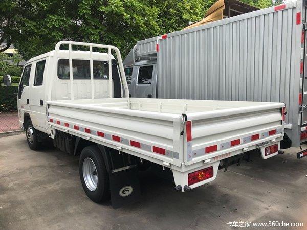 降价0.4万元送油卡驭菱载货车热销中