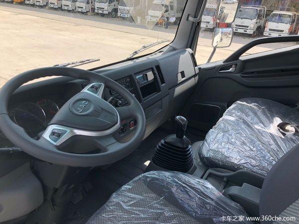 回馈用户贵阳帅铃Q7载货车钜惠0.3万元