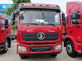 直降1.9万 南京德龙L3000载货底盘促销
