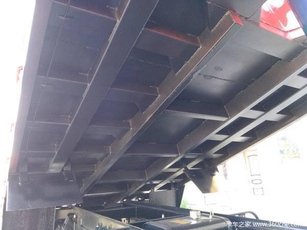 年中冲量川交单桥小自卸售12.05万起