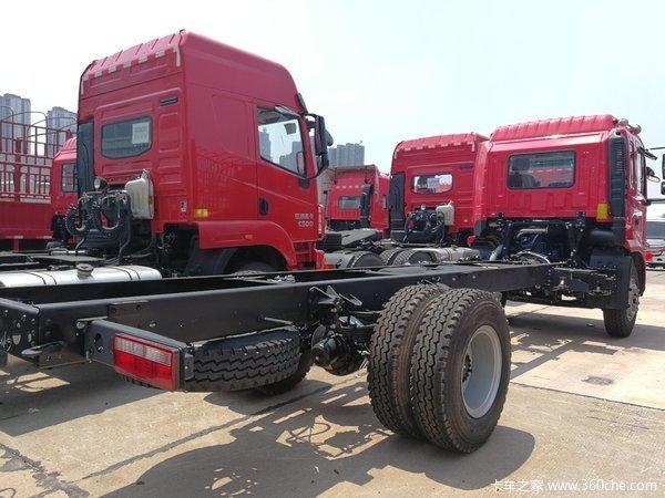 年中大促长沙格尔发载货车直降0.5万元