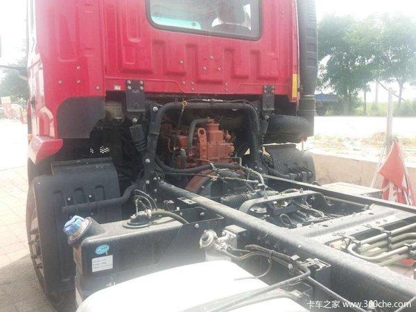 新车优惠沧州格尔发K5载货车仅售16万