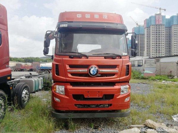 直降4.0万元南宁王牌W5B载货车促销中