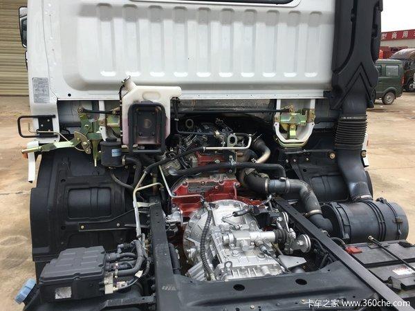 一口价昆明凯普特K6载货车现售13.8万