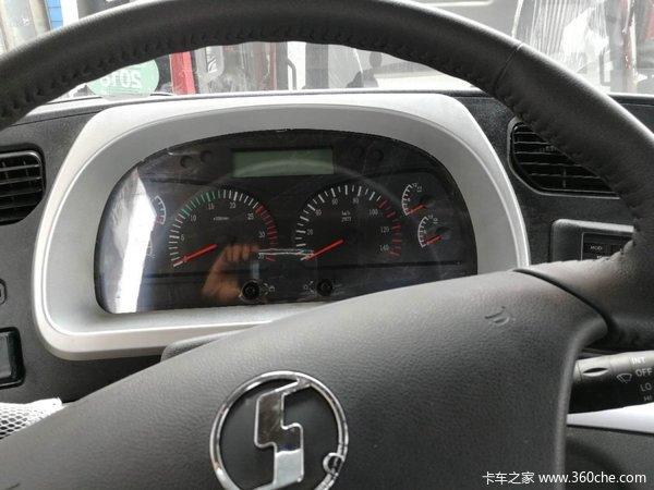 仅售28.6万陕汽轩德420牵引车限量促销