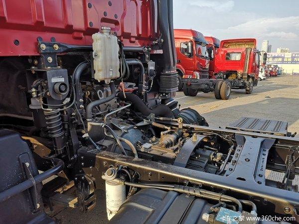 厂家让利长沙福田瑞沃载货车降价2万元