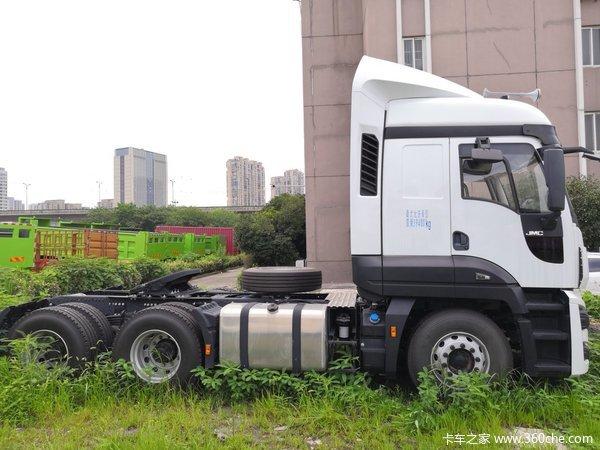 回馈用户杭州威龙牵引车钜惠1.0万元