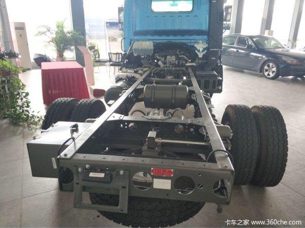让利促销汕头瑞狮载货车现售11.28万元