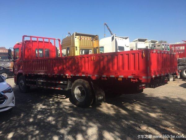 直降0.6万元乌市格尔发K5载货车促销中