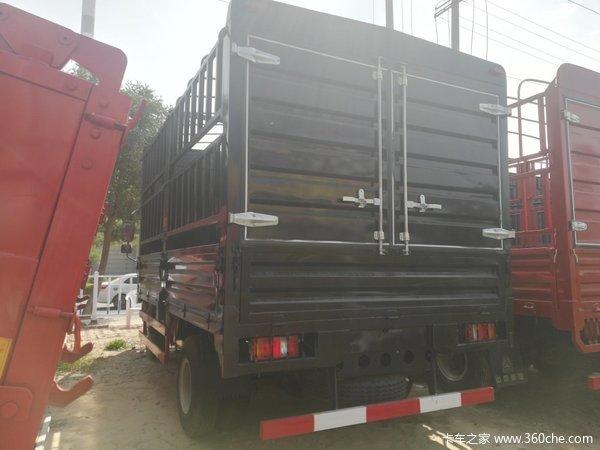 仅售11.88万元兰州豪曼H3载货车促销中