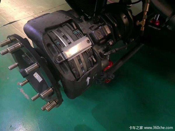 国庆钜惠长沙陕汽德龙载货车直降0.8万
