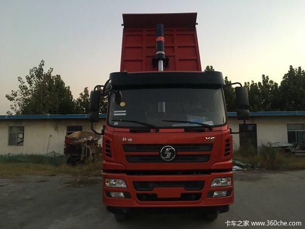 仅售24万元连云港轩德X6自卸车促销中