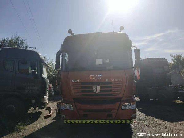 直降0.5万元忻州联合U系牵引车促销中