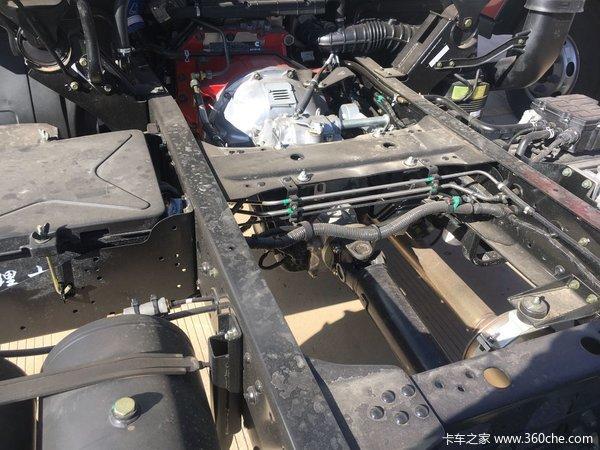 福田欧马可S3系143马力3.8米新车到店