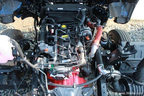 降价3千加2年免利息长沙骏铃V6促销中