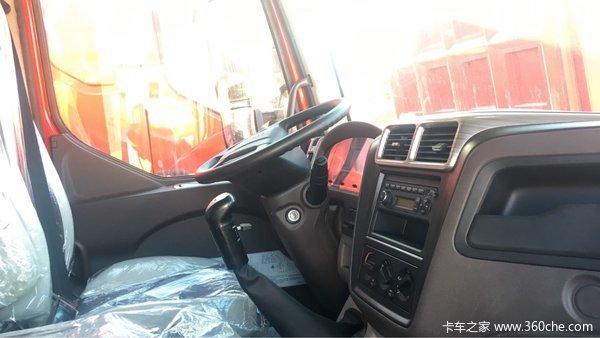 回馈用户临沧乘龙M3自卸车钜惠1.0万元