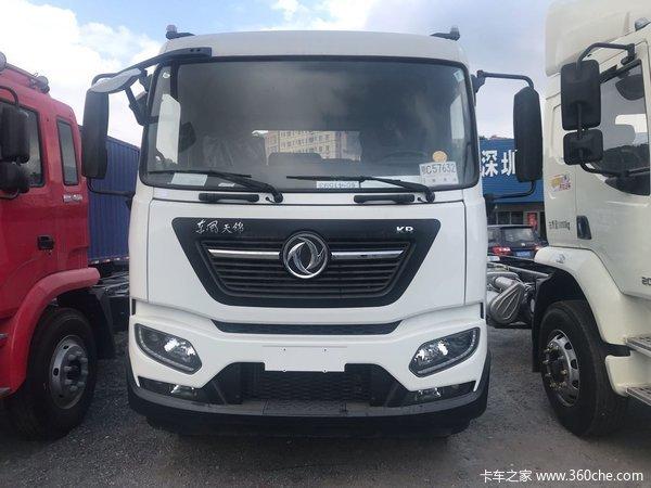 新春回馈深圳东风天锦载货车钜惠0.5万
