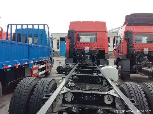 回馈用户杭州龙VH载货车钜惠0.3万元