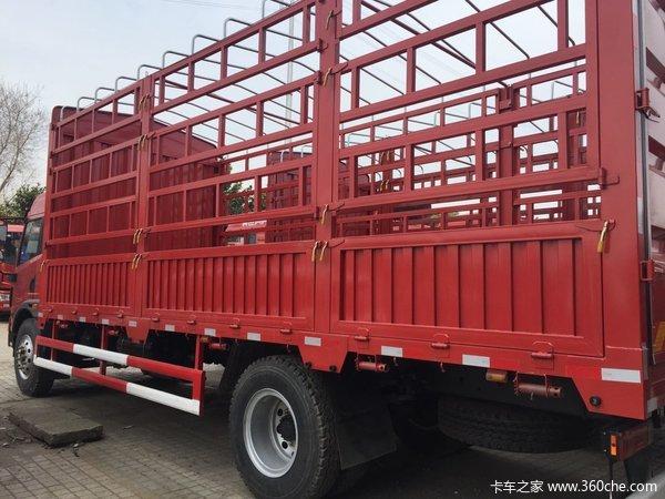 直降0.6万元常州汇鹏龙V载货车促销中