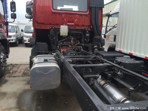 直降0.8万元无锡瑞沃Q9载货车促销中