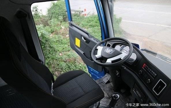 新车优惠枣庄聚金龙VH载货车热销中