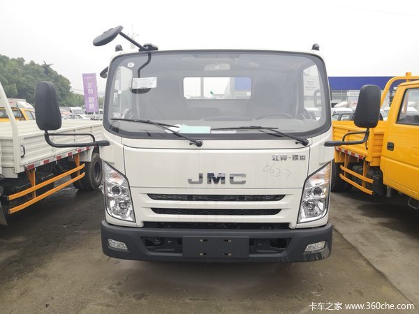 直降0.4万绍兴凯运升级版载货车促销中