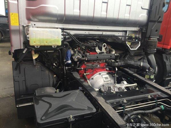 直降0.5万元无锡欧马可S3载货车促销中