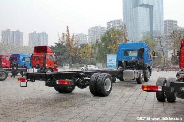 直降2.0万无锡鑫众汇悍V载货车促销中