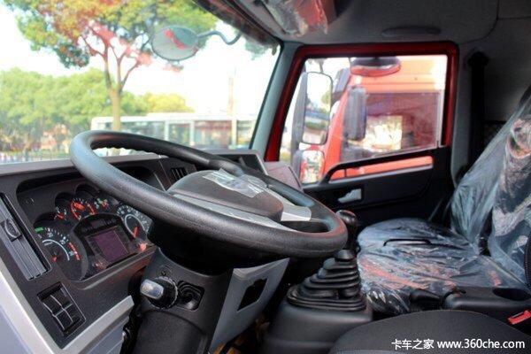 回馈用户常州龙V载货车钜惠0.5万元
