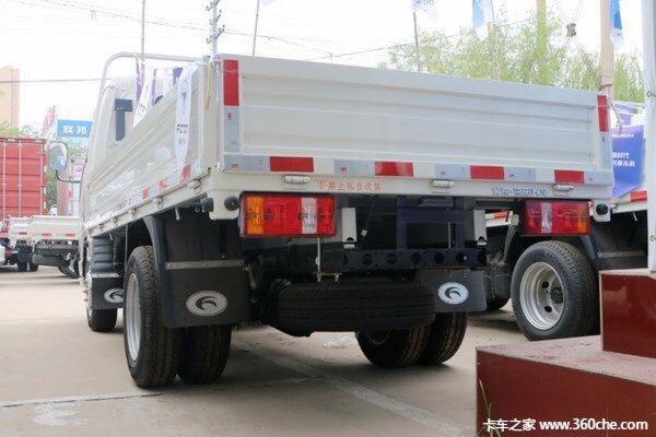 直降0.2万元苏州小卡之星载货车促销中