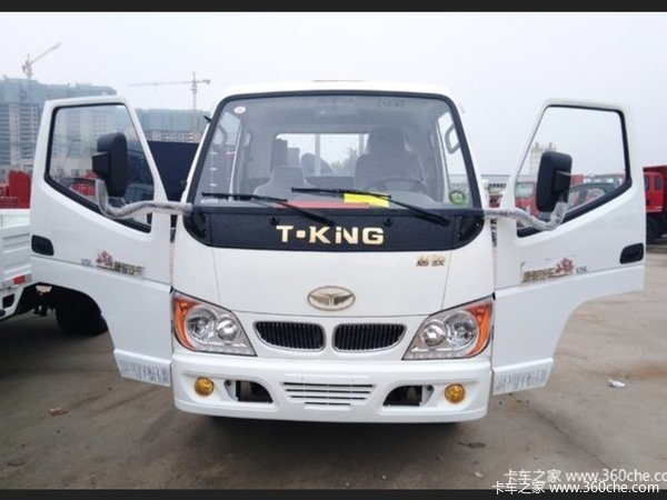 回馈用户深圳小宝马载货车钜惠0.4万元